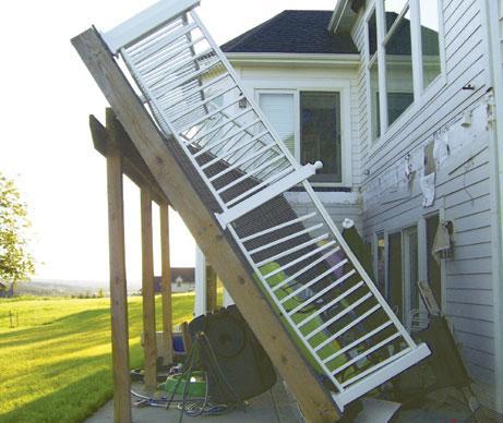 Decks Fences And Pergolas