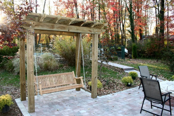 pergola swing bed plans - Download Pergola Swing Bed Plans Plans Free Wooden Bench Vise