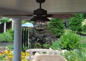 Deck ceiling fan Pittsburgh PA