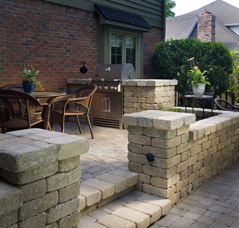 Imagine Your Outdoor Oasis With Hardscapes Archadeck