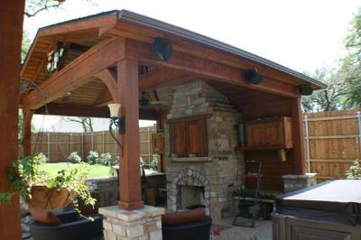 Outdoor Room Archadeck Custom Decks Patios Sunrooms