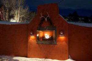 Outdoor-Fireplace-Denver