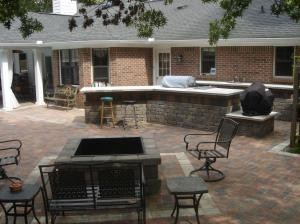 patio builder - georgia