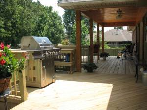 Deck-Porch