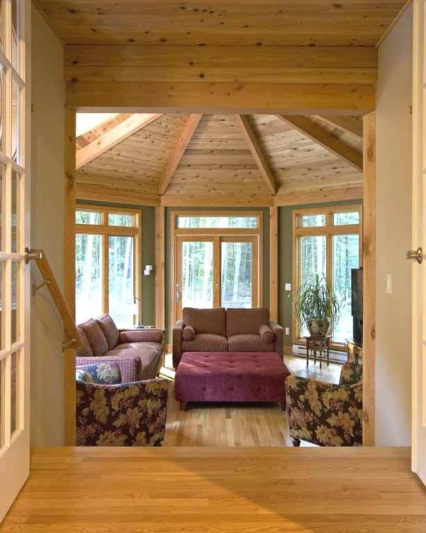 Interior decorators gallery sunrooms joy studio design for Sunroom interior designs