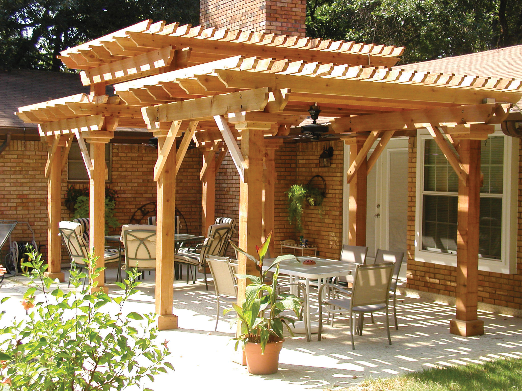 Different Types Of Decking Materials For Your Deck