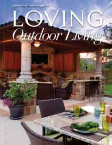 Loving Outdoor Living Cover